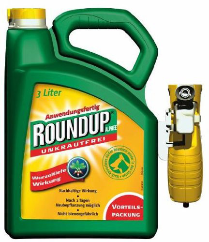 Roundup Alphee 3 L_2184