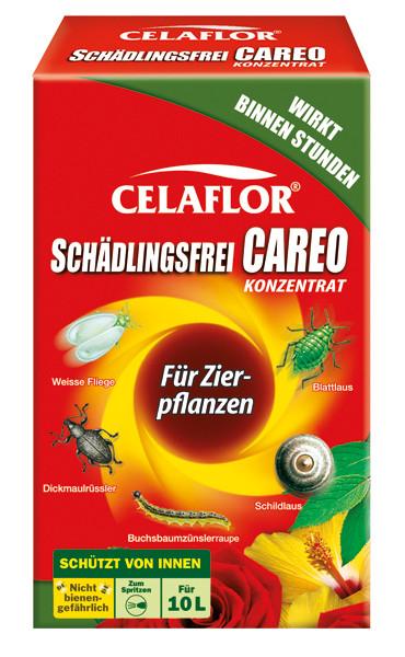 Careo Schädlingsfrei Konzentrat Zierpflanzen 100ml_2395
