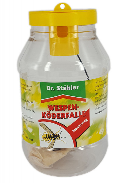 Dr. Stähler Wespen Köderfalle