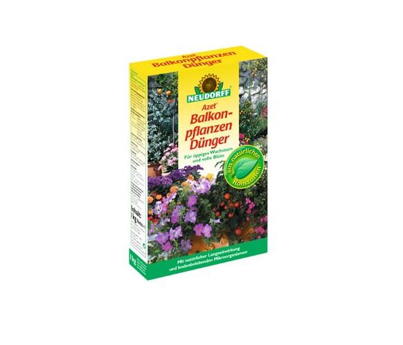 Azet Balkonpflanzen Duenger 1 kg_1118