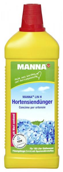 Manna Lin H Hortensiendünger 500ml_985