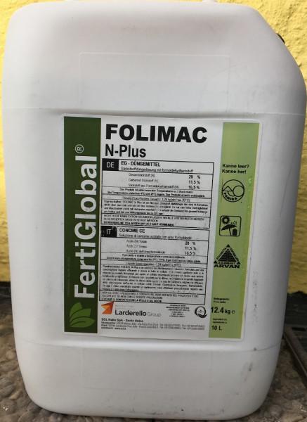 Folimac N-Plus_10L_2048